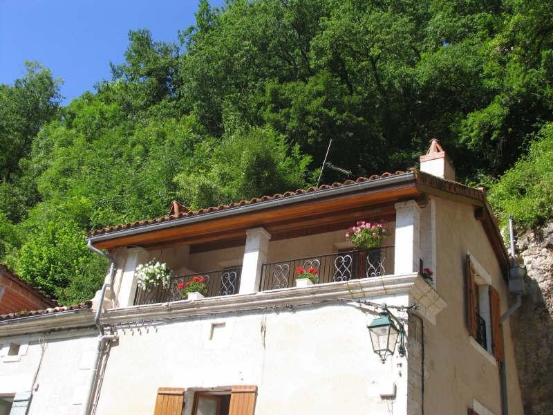 Sale house / villa Brantome 239600€ - Picture 4