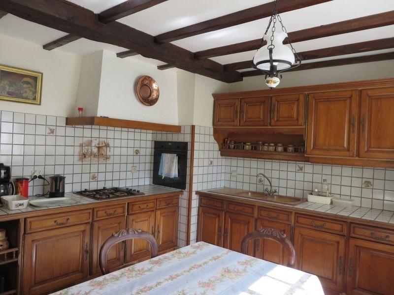 Sale house / villa Montpon menesterol 265000€ - Picture 5