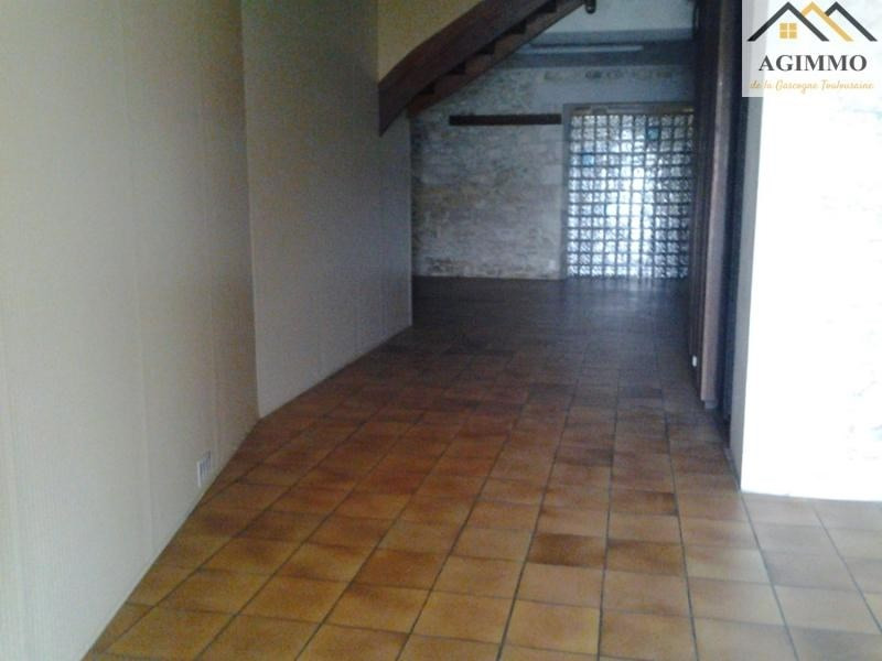 Rental empty room/storage Mauvezin 500€ HT/HC - Picture 2