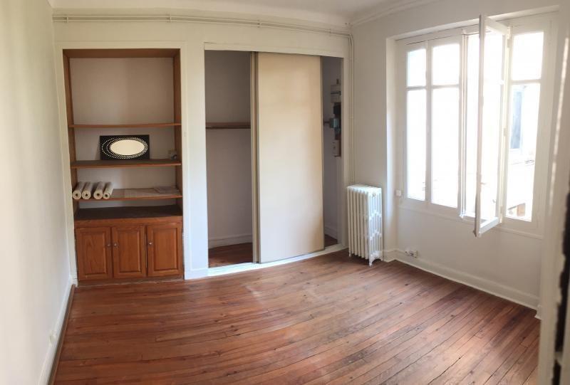 Vente appartement Toulouse 194000€ - Photo 1