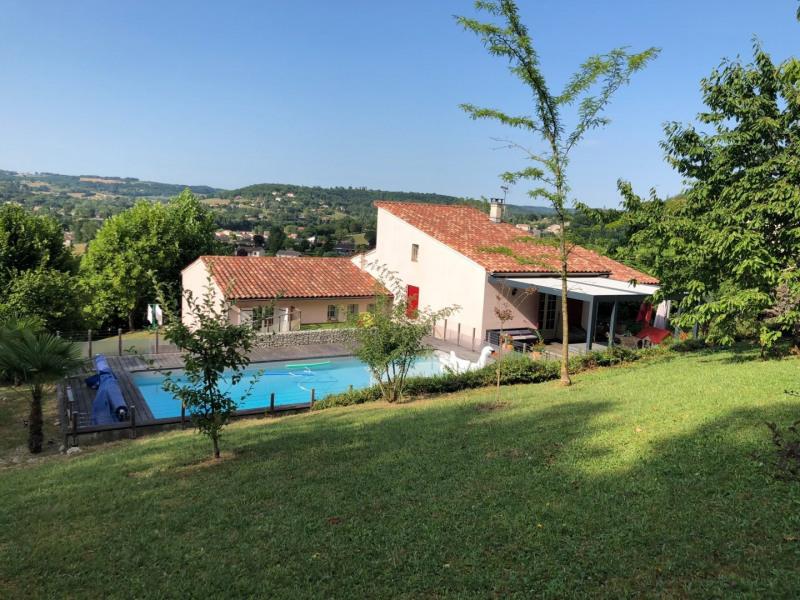 Venta  casa Agen 355000€ - Fotografía 1