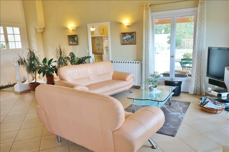 Deluxe sale house / villa Colomars 595000€ - Picture 8