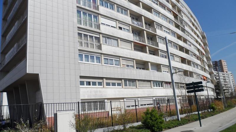 Vente appartement Gennevilliers 220000€ - Photo 1