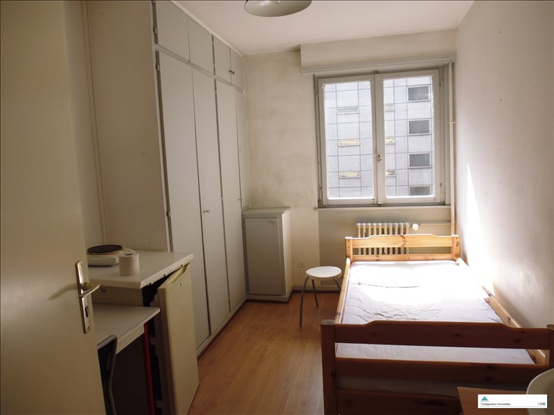 Location appartement Strasbourg 285€ CC - Photo 1