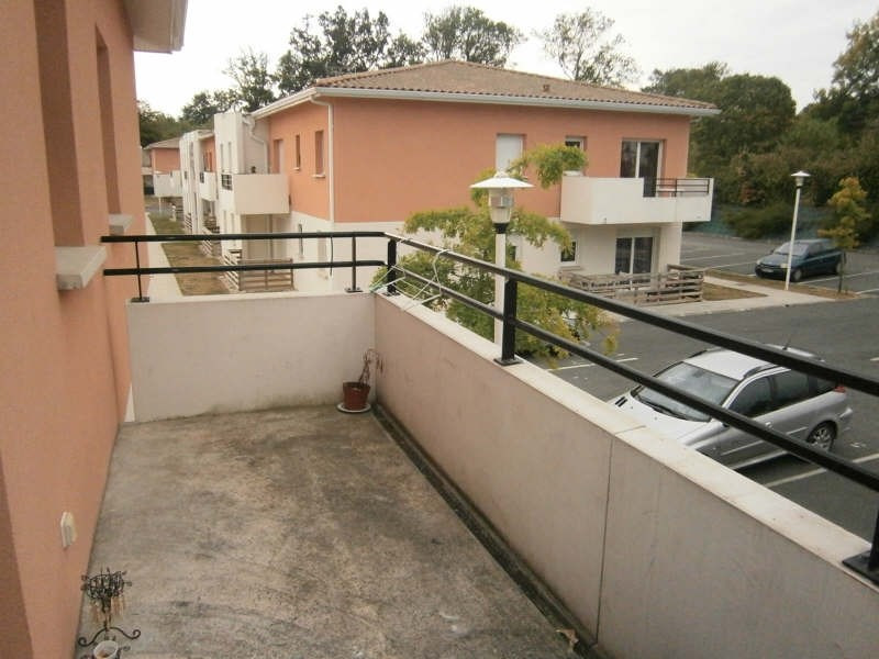 Rental house / villa Galgon 547€ CC - Picture 7