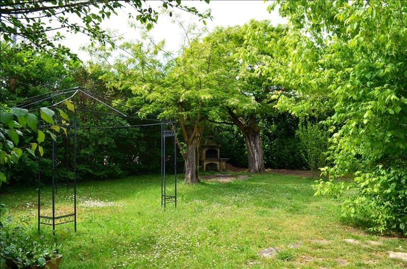Sale house / villa Beaurepaire 225000€ - Picture 9