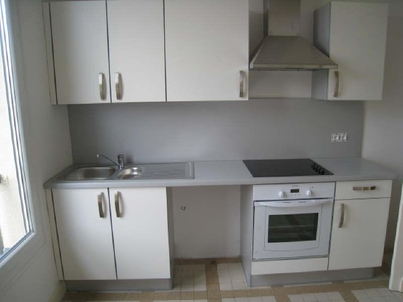 Location appartement Carcassonne 450€ CC - Photo 1