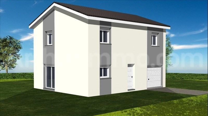 Vente maison / villa Charly 397000€ - Photo 2