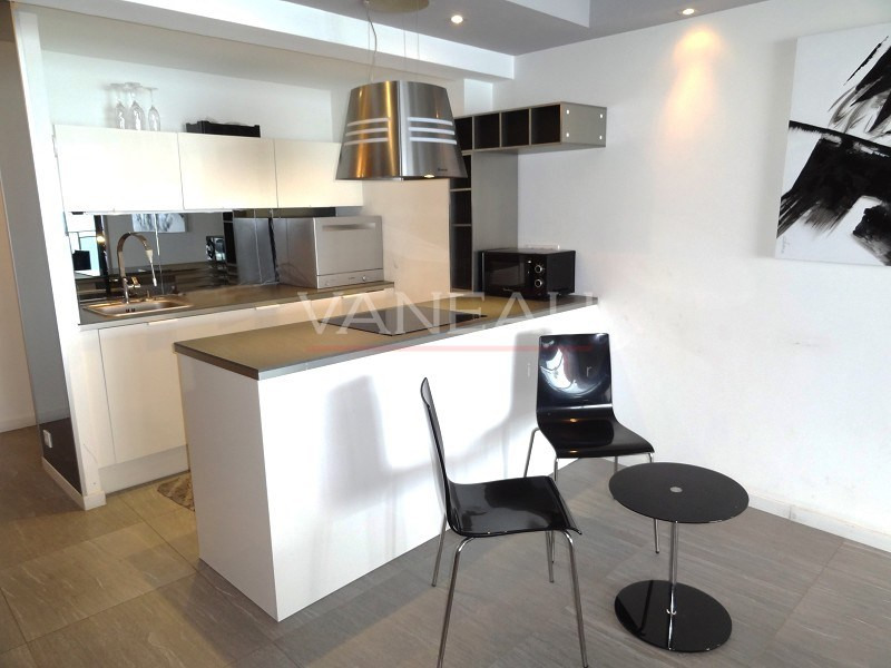 Vente de prestige appartement Juan-les-pins 646600€ - Photo 3