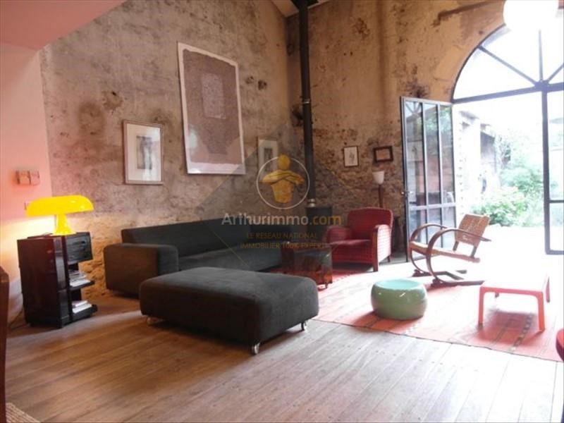 Deluxe sale loft/workshop/open plan Sete 574 000€ - Picture 6
