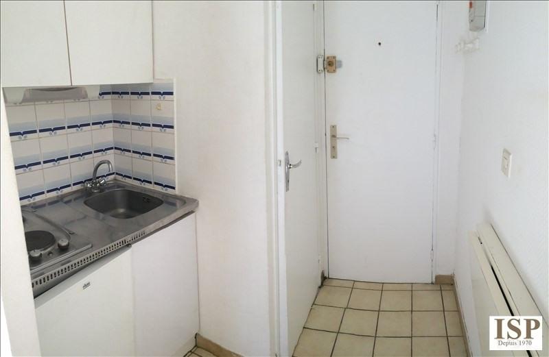 Location appartement Aix en provence 384€ CC - Photo 6