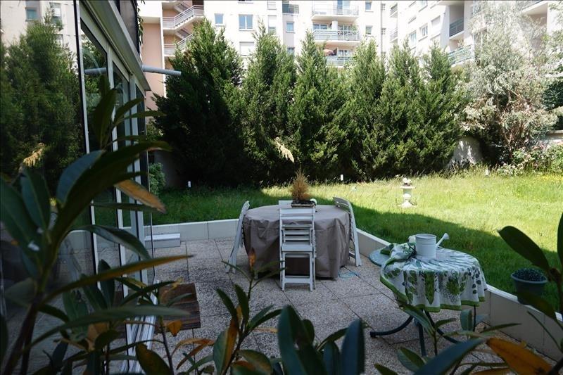 Vente appartement Courbevoie 795000€ - Photo 7