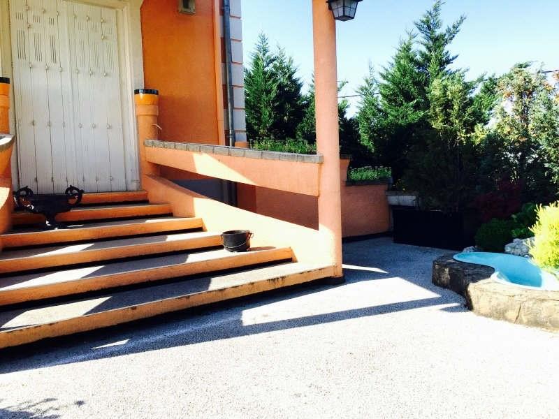 Immobile residenziali di prestigio casa Villeurbanne 735000€ - Fotografia 9