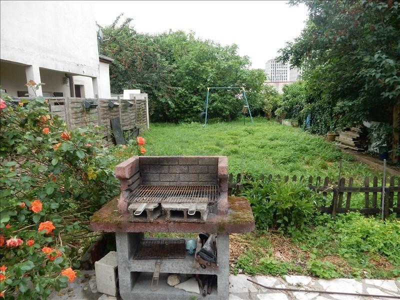Vente maison / villa Sarcelles 209000€ - Photo 4