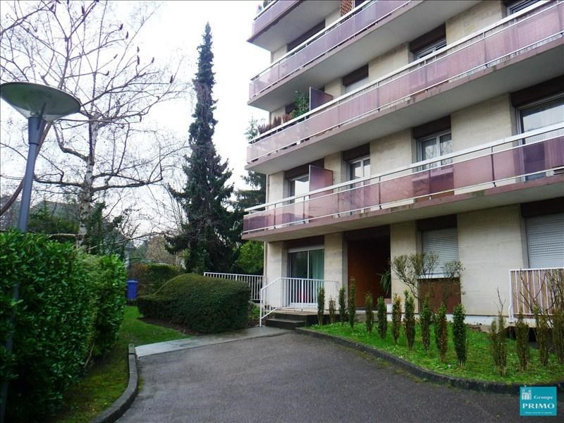 Vente appartement Chatenay malabry 220 000€ - Photo 1