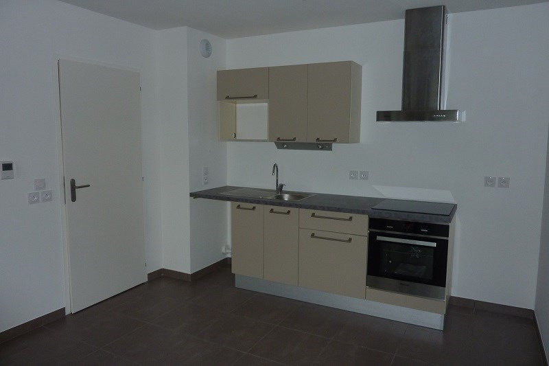 Alquiler  apartamento Le bourget du lac 619€ CC - Fotografía 4