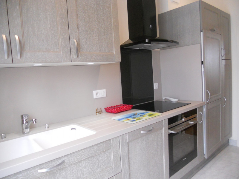 Vacation rental apartment Royan 916€ - Picture 11