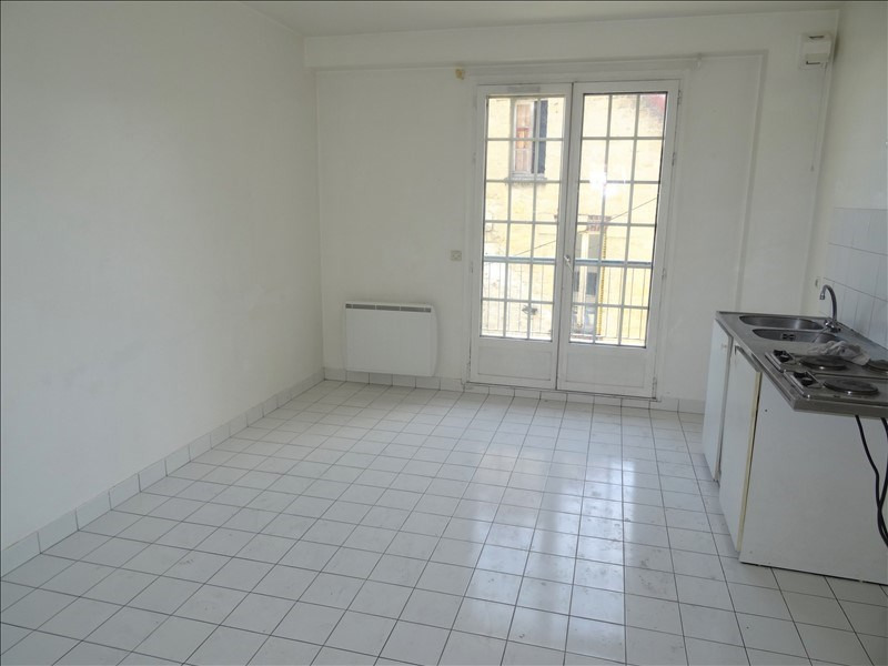 Sale apartment St ouen l aumone 164 200€ - Picture 3