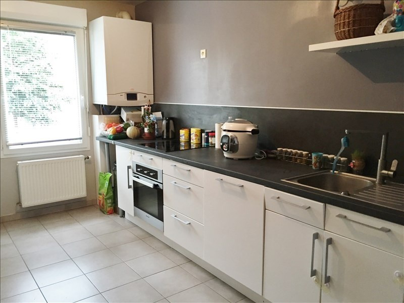 Vente appartement Bourgoin jallieu 184 000€ - Photo 3