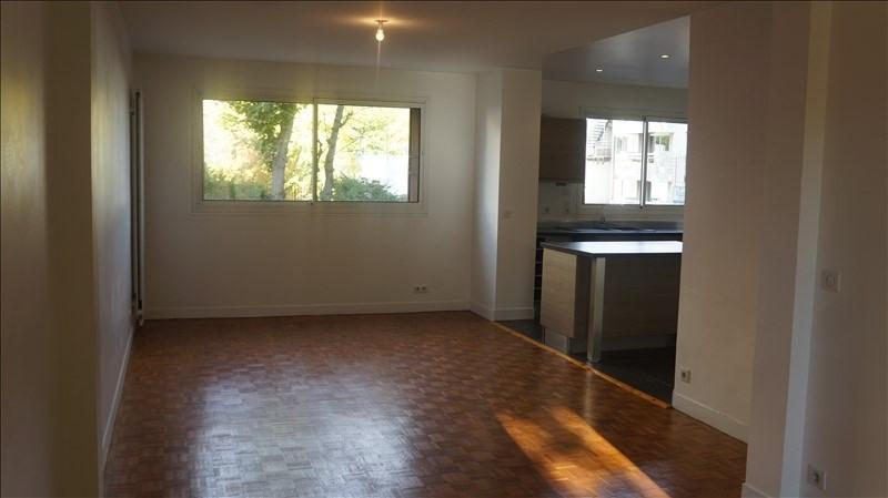 Rental apartment St germain en laye 2268€ CC - Picture 1