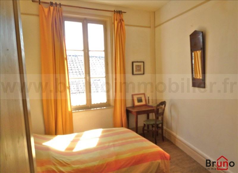 Revenda residencial de prestígio casa Le crotoy 285000€ - Fotografia 10