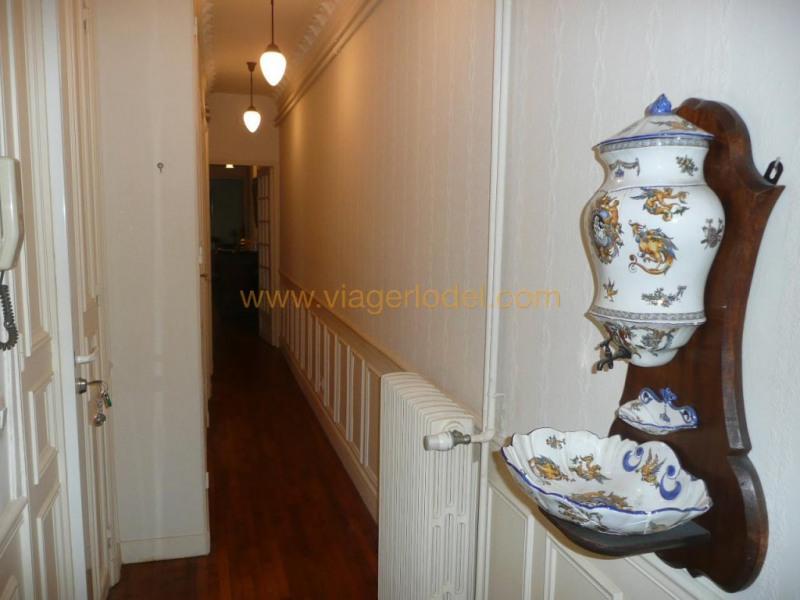 Viager appartement Paris 14ème 240000€ - Photo 5