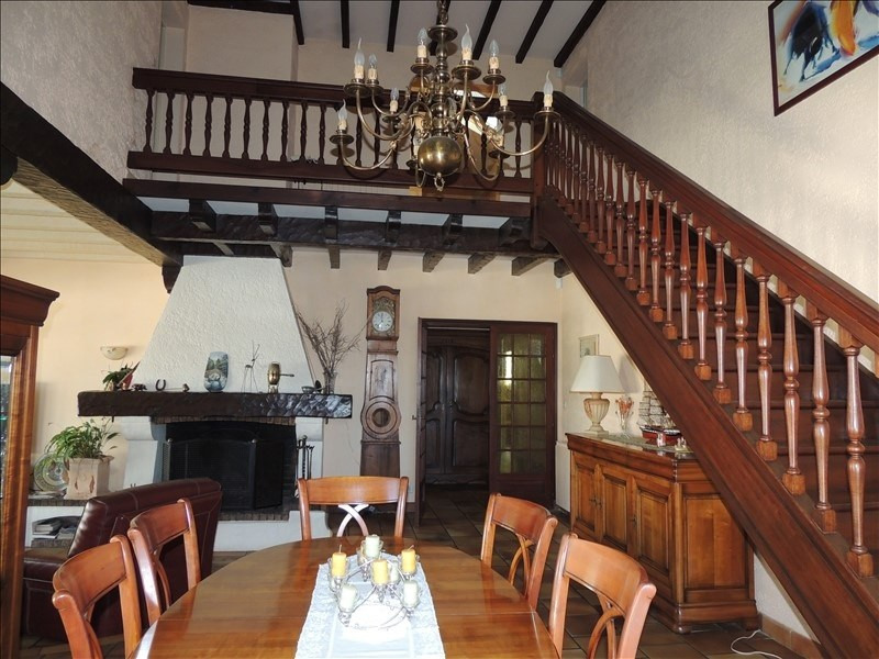Deluxe sale house / villa Ondres 519000€ - Picture 2