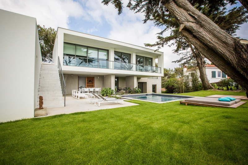 Deluxe sale house / villa Anglet 4 725 000€ - Picture 1
