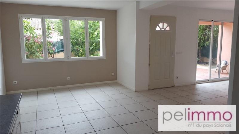 Sale apartment La fare les oliviers 230000€ - Picture 3