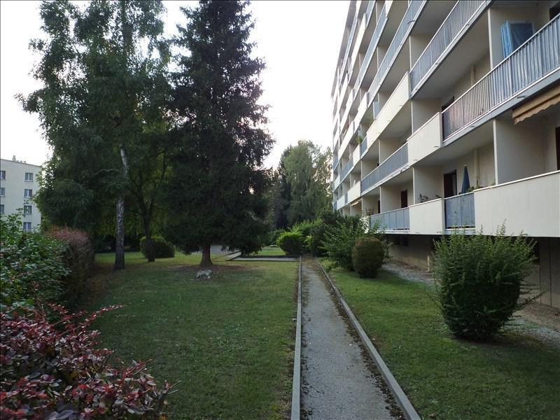 Venta  apartamento Annecy 212000€ - Fotografía 3
