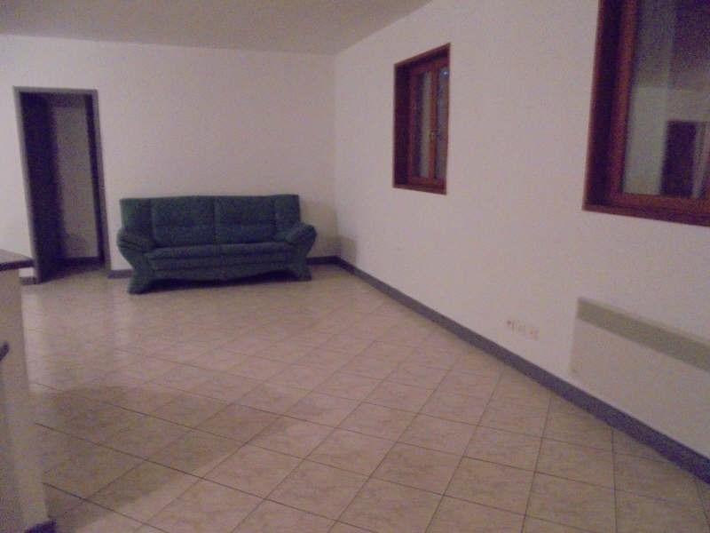 Sale apartment Thyez 163000€ - Picture 2