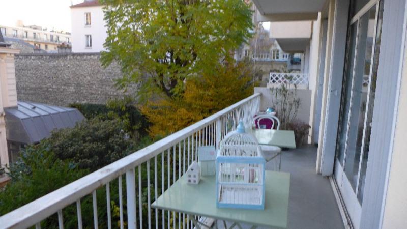 Vente de prestige appartement Neuilly-sur-seine 1040000€ - Photo 2