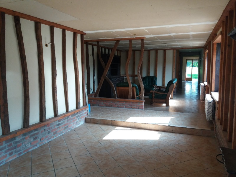 Vente maison / villa Febvin palfart 152250€ - Photo 1