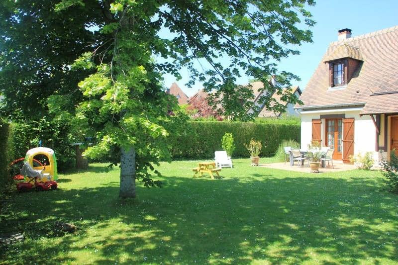 Sale house / villa Villers sur mer 368000€ - Picture 2