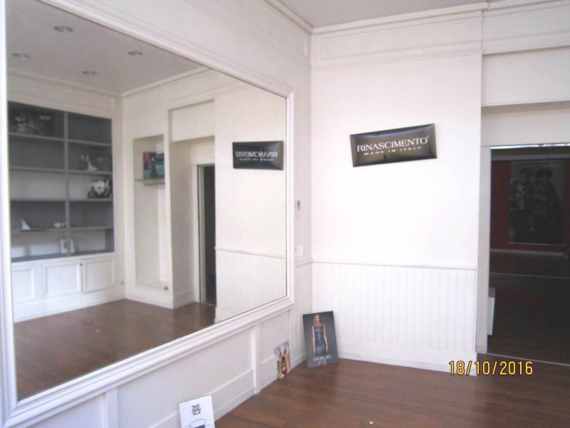 Location boutique Cognac 885€ HT/HC - Photo 5