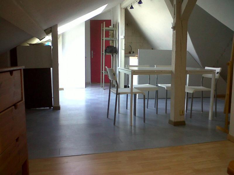 Vente appartement Strasbourg 87200€ - Photo 1