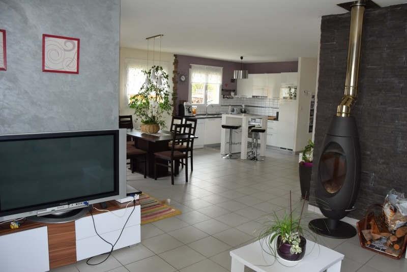 Vente maison / villa Nangy 445000€ - Photo 7
