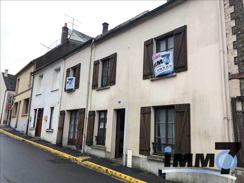 Venta  casa La ferte sous jouarre 40000€ - Fotografía 1