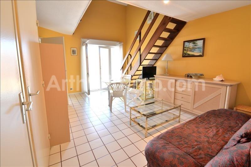 Vente appartement St aygulf 218000€ - Photo 1