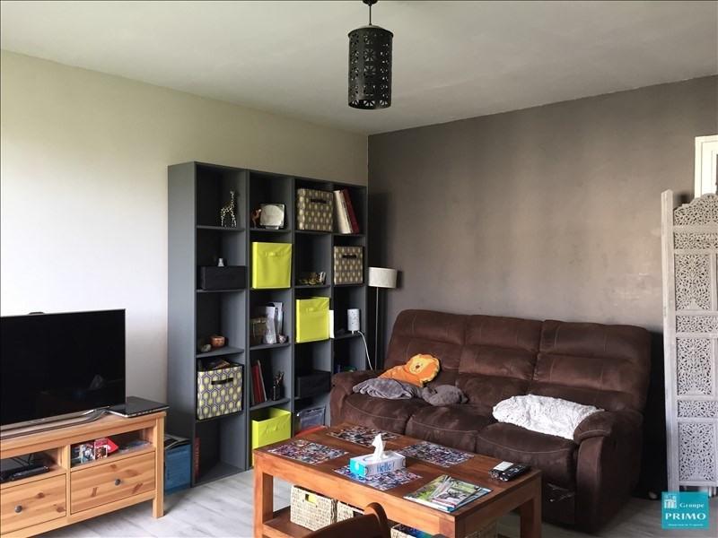 Vente appartement Wissous 260000€ - Photo 9