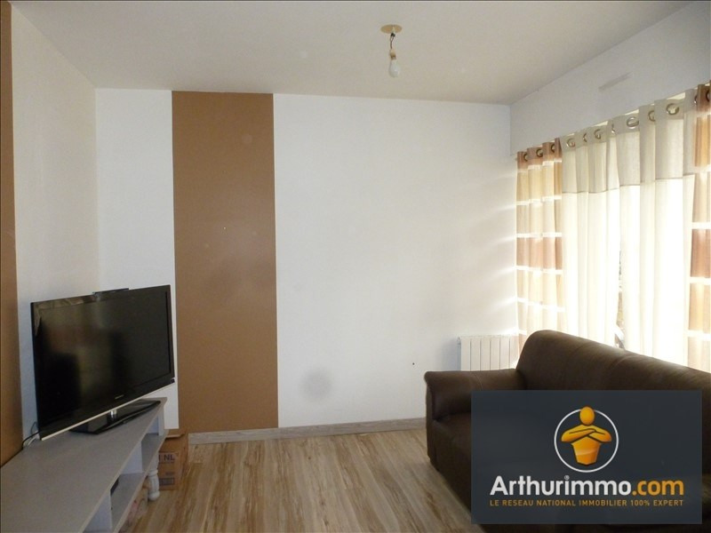Sale apartment St brieuc 95 850€ - Picture 2