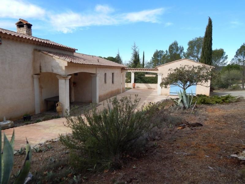 Sale house / villa Villecroze 349650€ - Picture 5