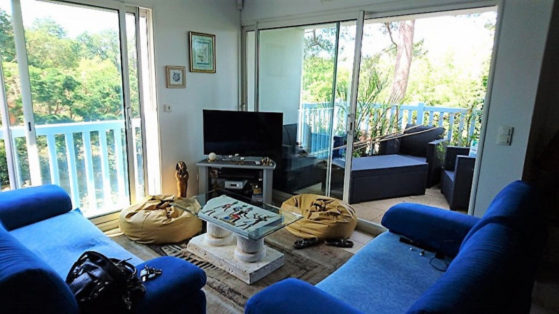 Vente appartement Capbreton 296 800€ - Photo 2