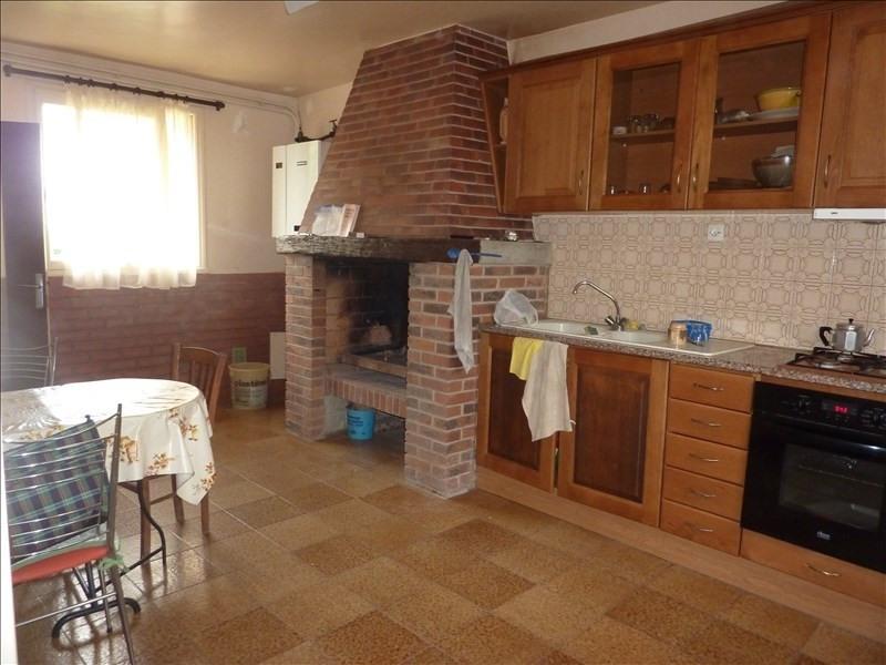 Vente maison / villa Nanteuil le haudouin 290000€ - Photo 3