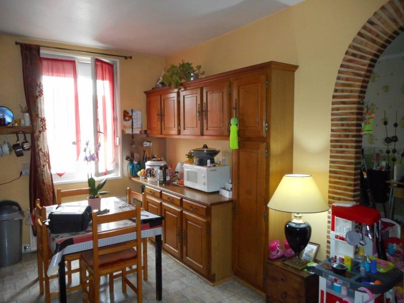 Vente maison / villa Livarot 66500€ - Photo 1