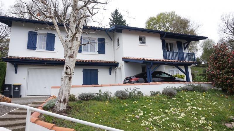 Vente maison / villa Mouguerre 419000€ - Photo 1