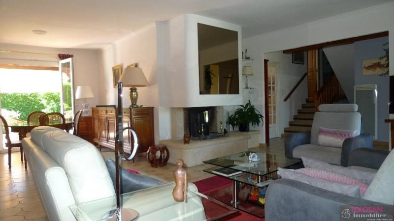 Vente maison / villa Labege 475000€ - Photo 3