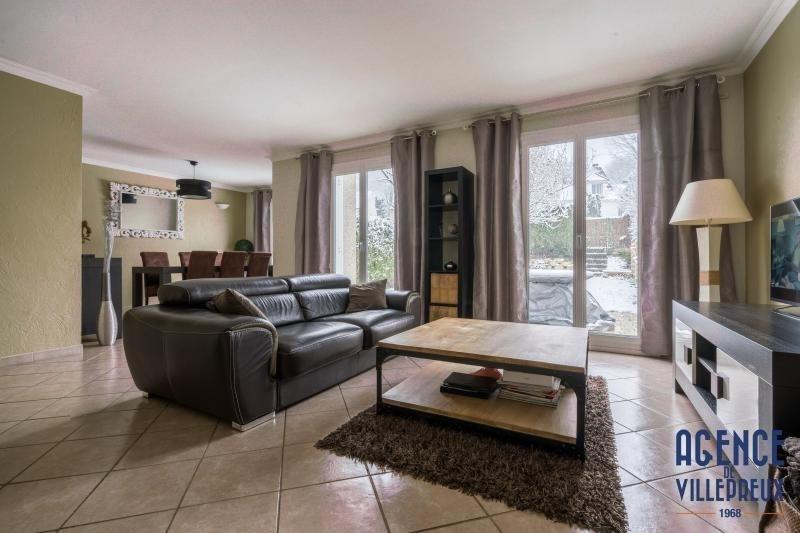Sale house / villa Maule 290000€ - Picture 1
