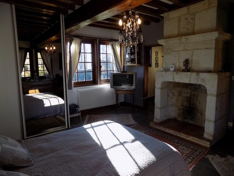 Verkoop van prestige  huis St gatien des bois 990000€ - Foto 8