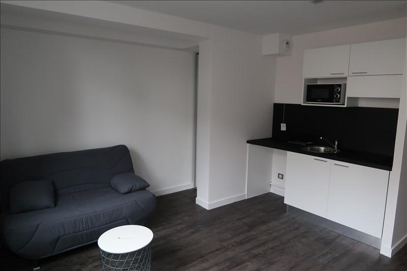Location appartement Caluire et cuire 450€ CC - Photo 2